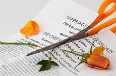 Как расторгнуть брак без суда?