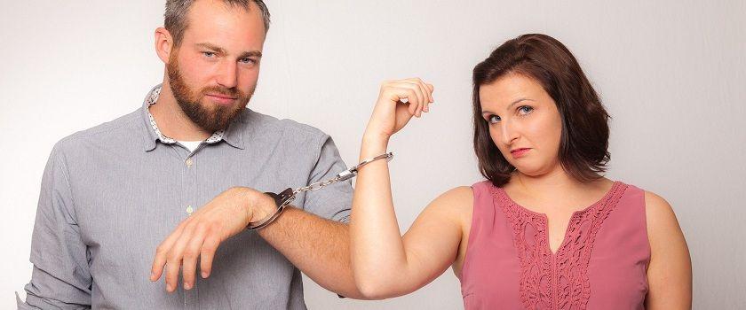 Боязнь развода