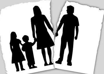 Страх развода